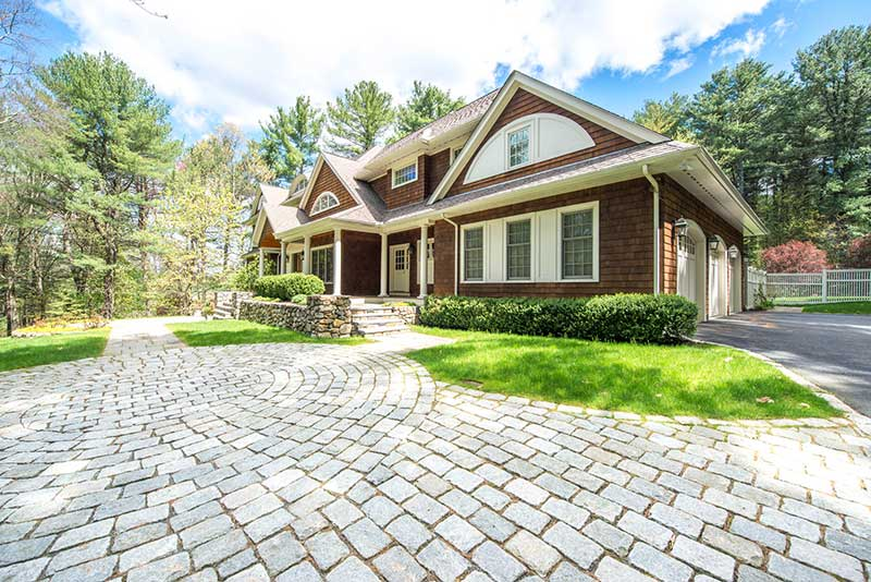 65 Spruce Hill Road Listed by Diana and Avery Chaplin