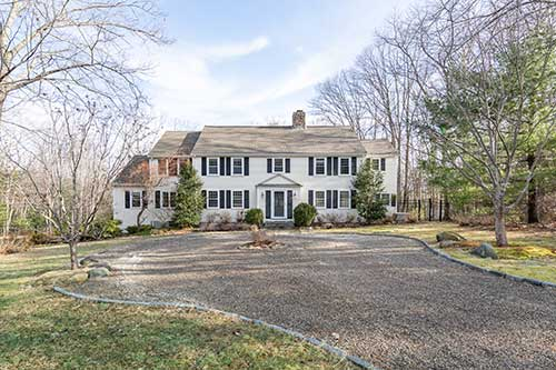70 Bradford Road Listed by Diana and Avery Chaplin